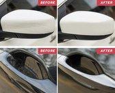 Auto + Motor Krasverwijderaar incl. Spons & Microvezel doek - Kras Verwijderen - Kraspen - Autolakstift - Krasverwijderaars
