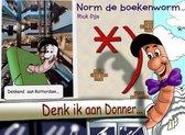 Norm de boekenworm