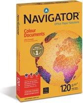 Navigator Colour document papier A4, 120 g/m² (pak 250 vel)