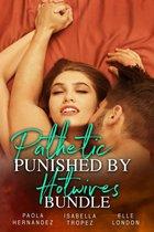 Pathetic Husbands Punished By Hotwives Bundle