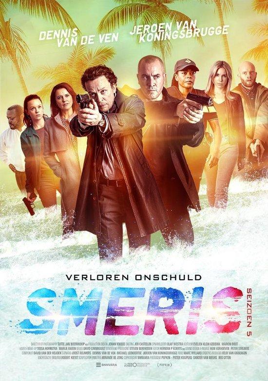 Smeris Serie 5