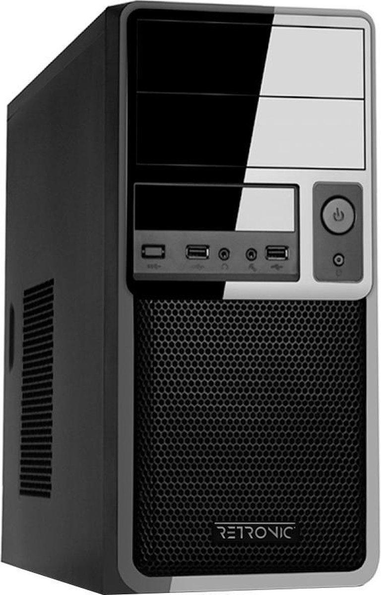 RETRONIC Desktop PC met Core i7 / 8GB RAM / 480GB SSD / Windows 10 Pro
