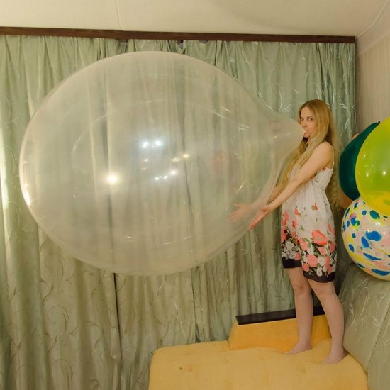 Russische 45 inch reuze ballon - 115 cm - grote ballonnen