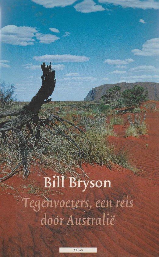 Tegenvoeters - Bill Bryson | Fthsonline.com