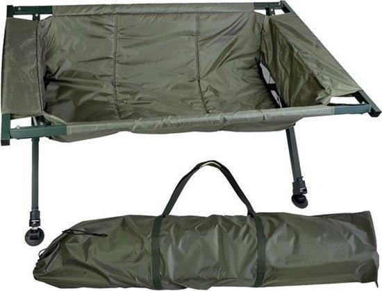 Boiliemans Carp Cradle Extra Carp 4 leg