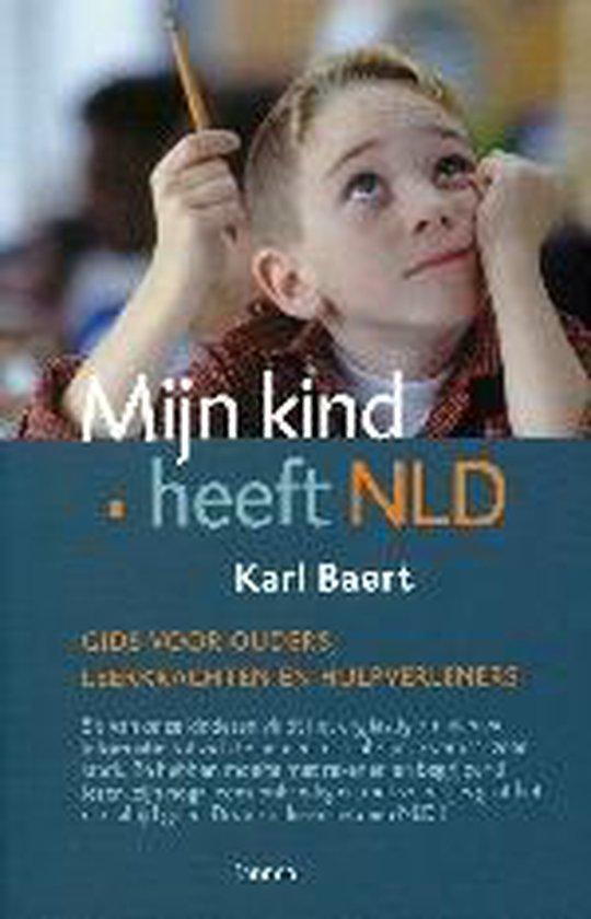 Mijn Kind Heeft Nld - Karl Baert  