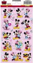 Stickers Mickey & Friends