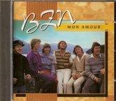 BZN - B.Z.N. Mon Amour = Making A Name + 4 extra tracks.