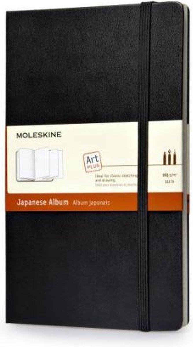 Moleskine Japanese Album Large