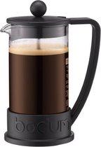 Bodum Brazil Cafeti�re - 3-kops - 0,35 l - Zwart