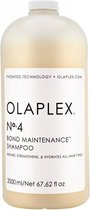 Olaplex No.4 Bond Maintenance Shampoo 2000ml
