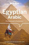 Lonely Planet Egyptian Arabic Phrasebook & Dictionary