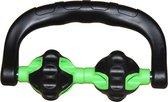 Tunturi Double Spier Roller Ball - massage roller