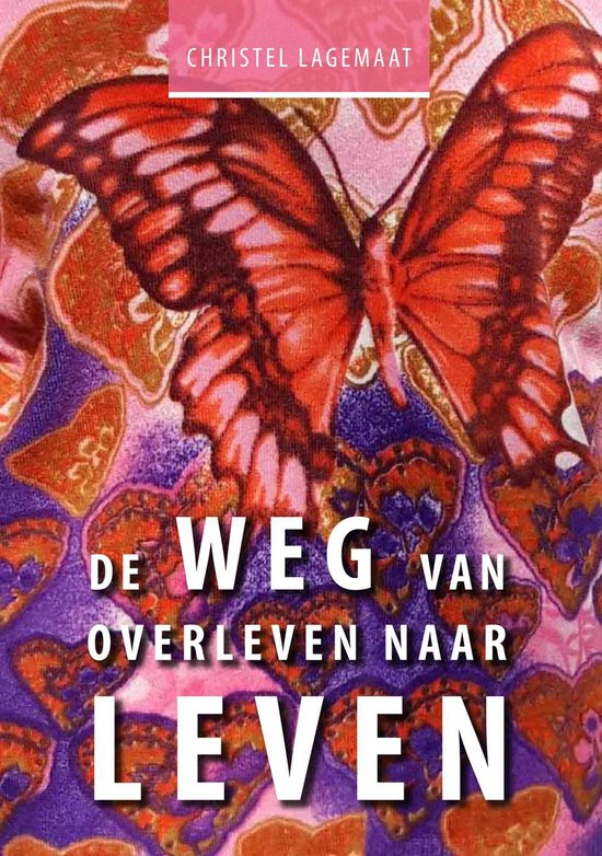 De weg van overleven naar leven - Christel Lagemaat |