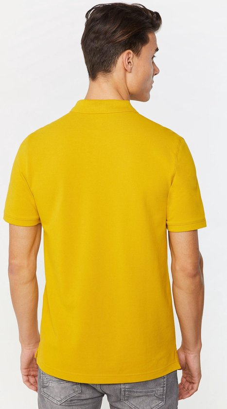 We Fashion Heren Poloshirt Xl