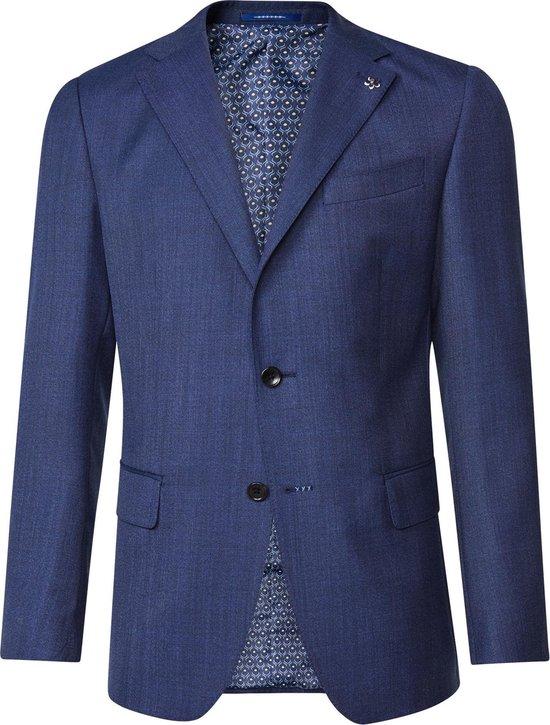 WE Fashion Heren regular fit blazer Matera Maat S (46)