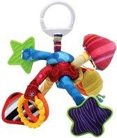 Afbeelding van Lamaze Trek en Speel Knoop speelgoed