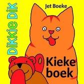 Dikkie Dik  -   Kiekeboek