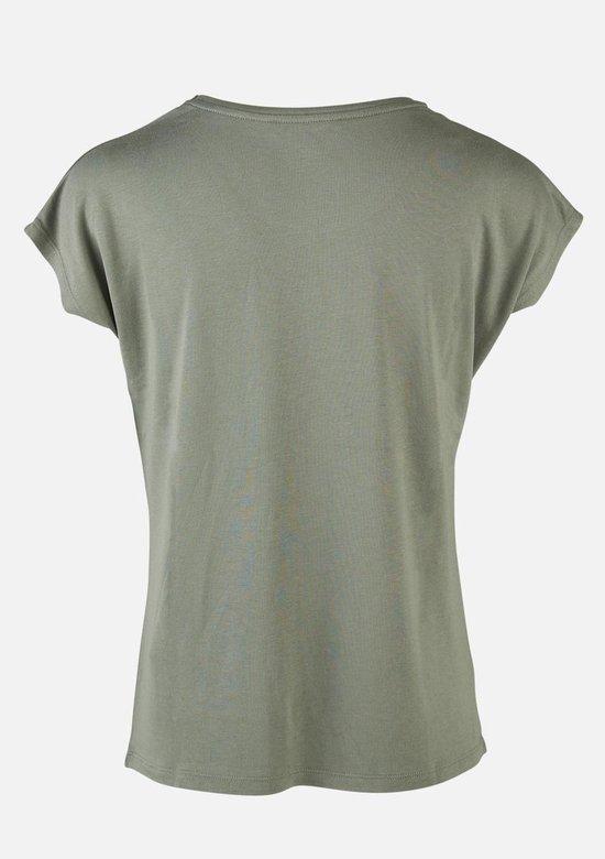 LOLALIZA Dames T-shirt 38