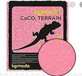 Komodo Caco Zand - Roos - 4kg