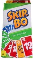 Skip-Bo - Spel