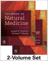 Textbook of Natural Medicine - 2-volume set