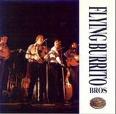 Louisiana - Flying Burrito Bros