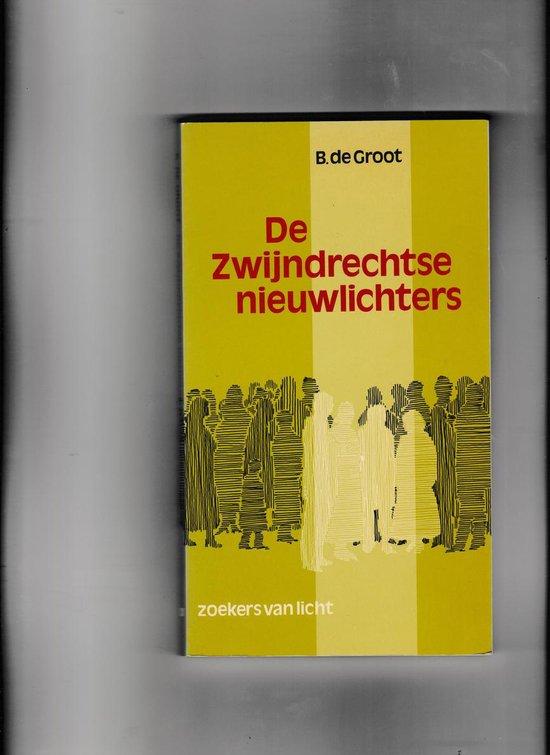 Zwyndrechtse nieuwlichters - Groot pdf epub