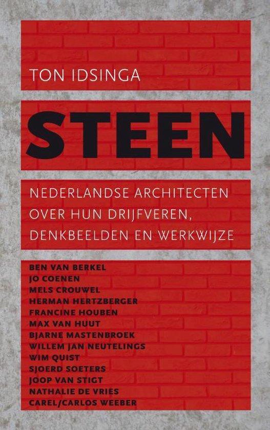 Steen - Ton Idsinga   Fthsonline.com