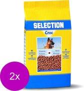 Royal Canin Selection Croc Evolution - Hondenvoer - 2 x 20 kg