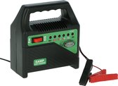 Hofftech Acculader 6 en 12 volt accu's - Output Max. 6 A - 6-traps led-indicator