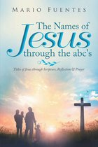 Omslag The Names of Jesus Through the Abc's