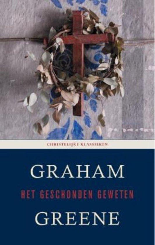 Het Geschonden Geweten - Graham Greene | Fthsonline.com