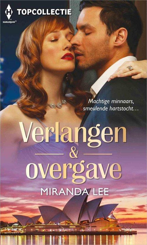 Topcollectie 128 - Verlangen & overgave - Miranda Lee  