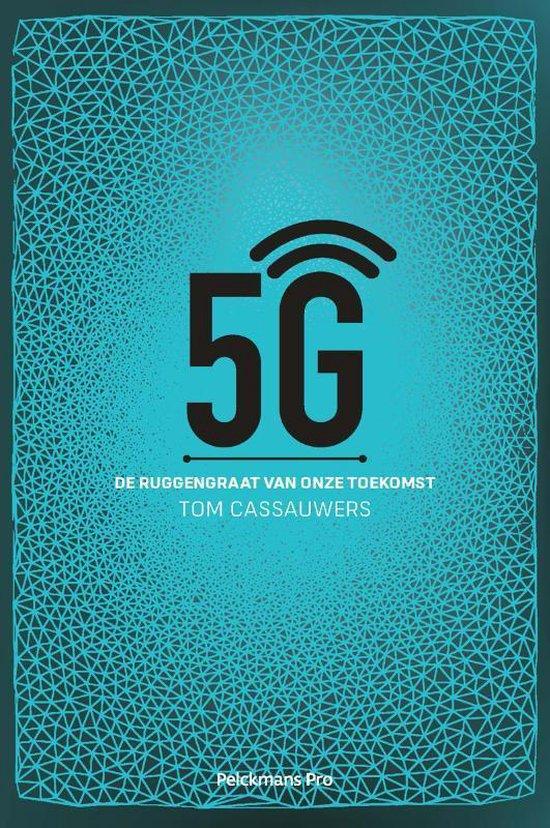 5G - Tom Cassauwers |