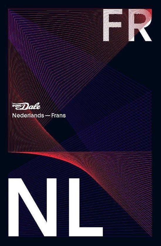 Van Dale Pocketwoordenboek Nederlands-Frans - none | Fthsonline.com