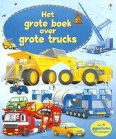 Grote boek over grote trucks