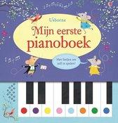 Boek cover Mijn eerste pianoboek van Rachel Stubbs (Paperback)