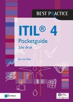 Itil(r) 4 - pocketguide 2de druk