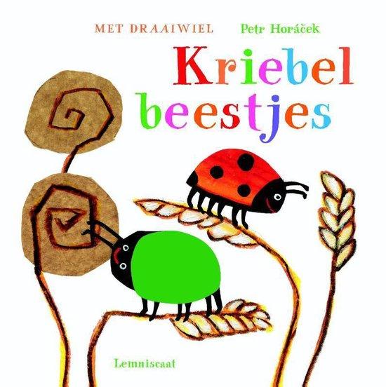 Kriebelbeestjes - Petr Horacek pdf epub