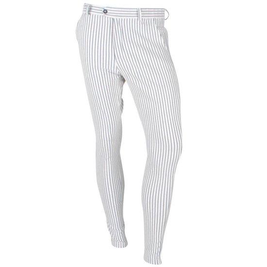 Ferlucci Lange Broek Heren Pantalon Xxl