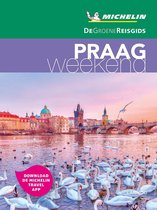 De Groene Reisgids  -   Weekend Praag