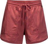 Jack Wolfskin Senegal Shorts W Outdoorbroek Dames - Auburn - Maat S