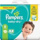 Pampers Baby Dry Maat 6 - 70 Luiers