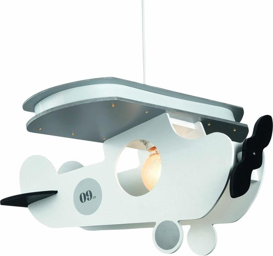 BINK Bedding - Hanglamp - Vliegtuig