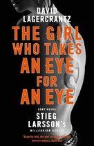 Afbeelding van The Girl Who Takes an Eye for an Eye