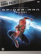 Spider-Man 1 t/m 3