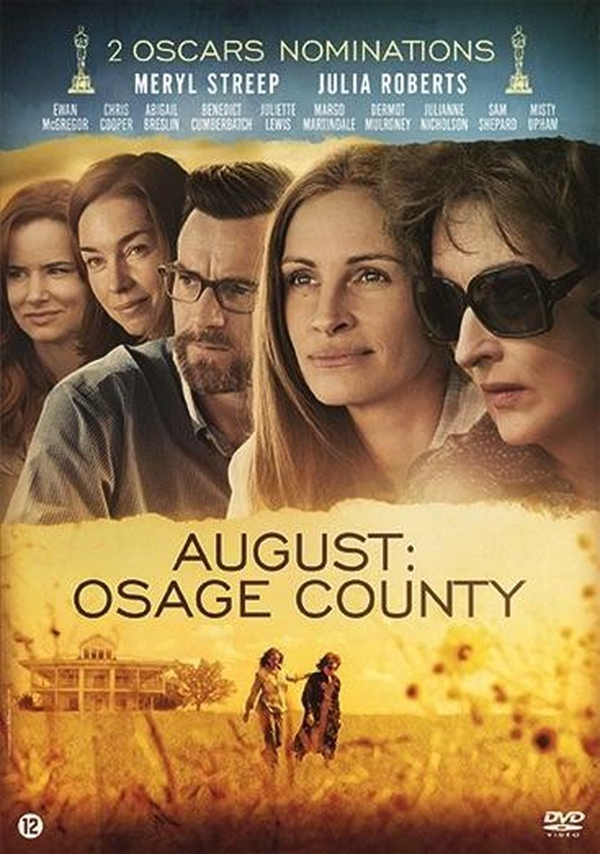 August Osage County - Movie