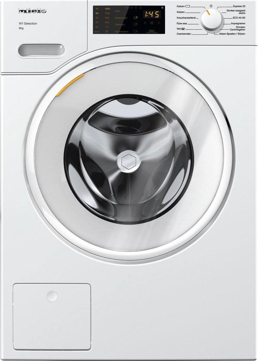 Miele WSD 123 WCS – Wasmachine