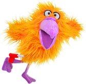 Living Puppets Bird mail Thank You